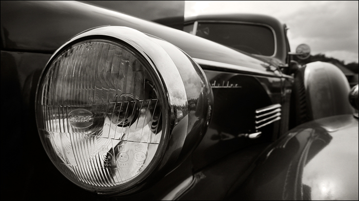 American Cars (Details 3/5)