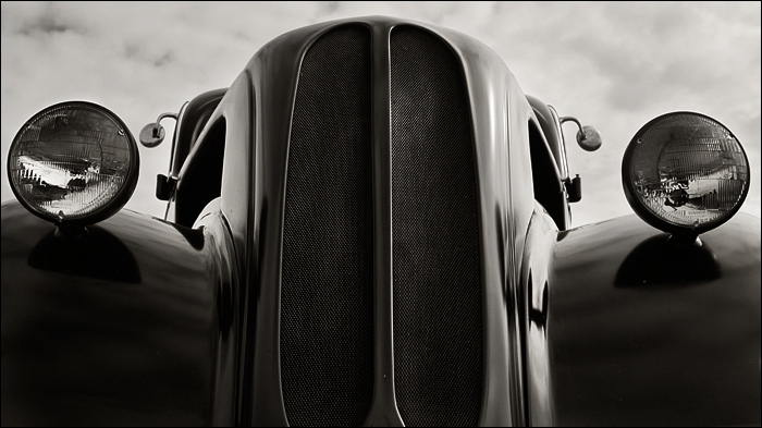 American Cars (Details 4/5)