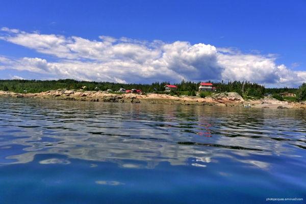 Paradis marin