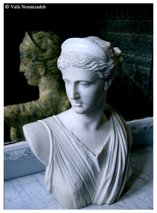 Persia & Rome
