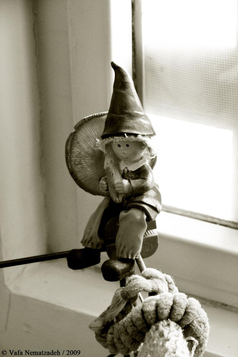 Little Wizard.Iran