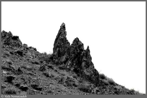 The Mountain Wizard.Iran