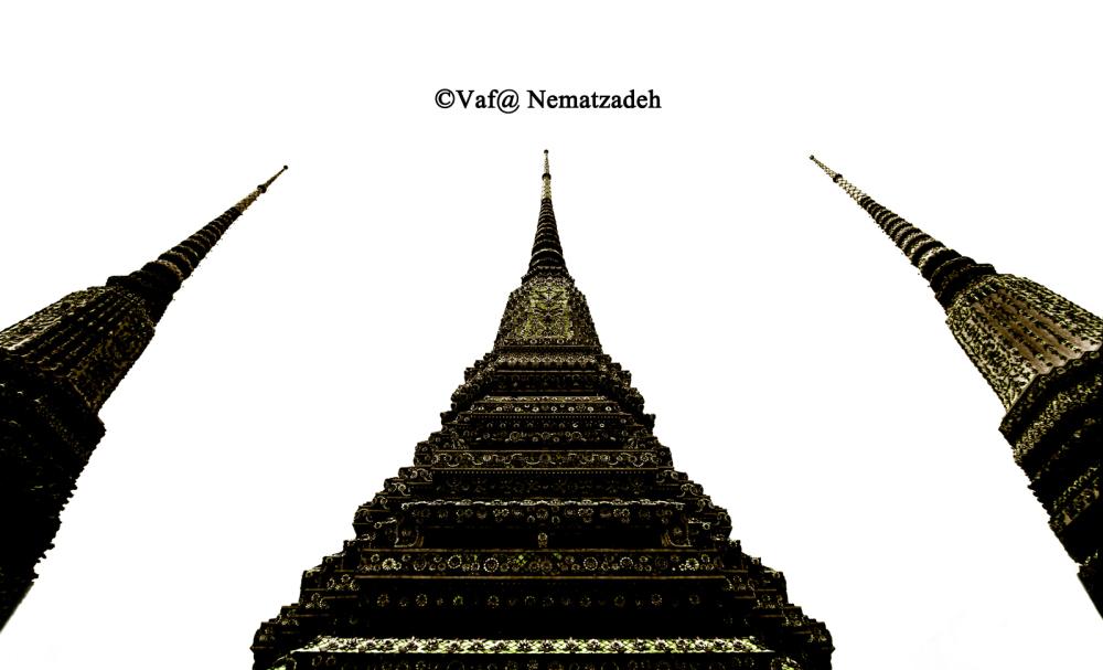 Eastern Pyramid