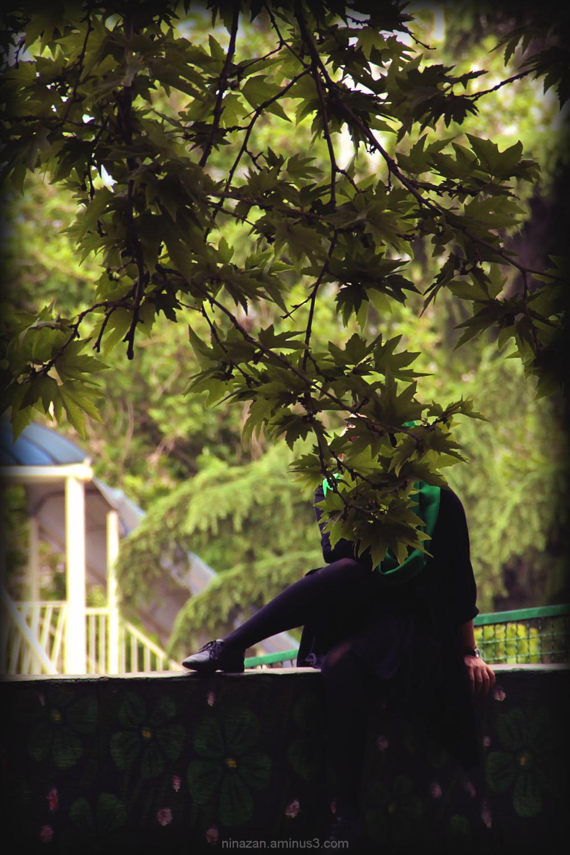 seduction among green