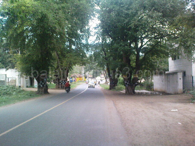 yercard road