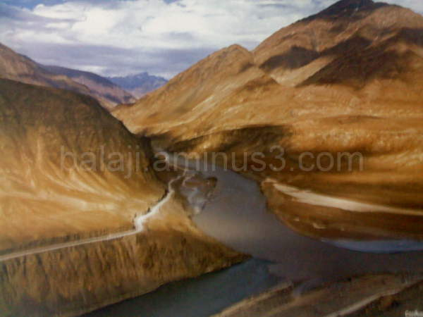 RIVERS OF INDIA 3