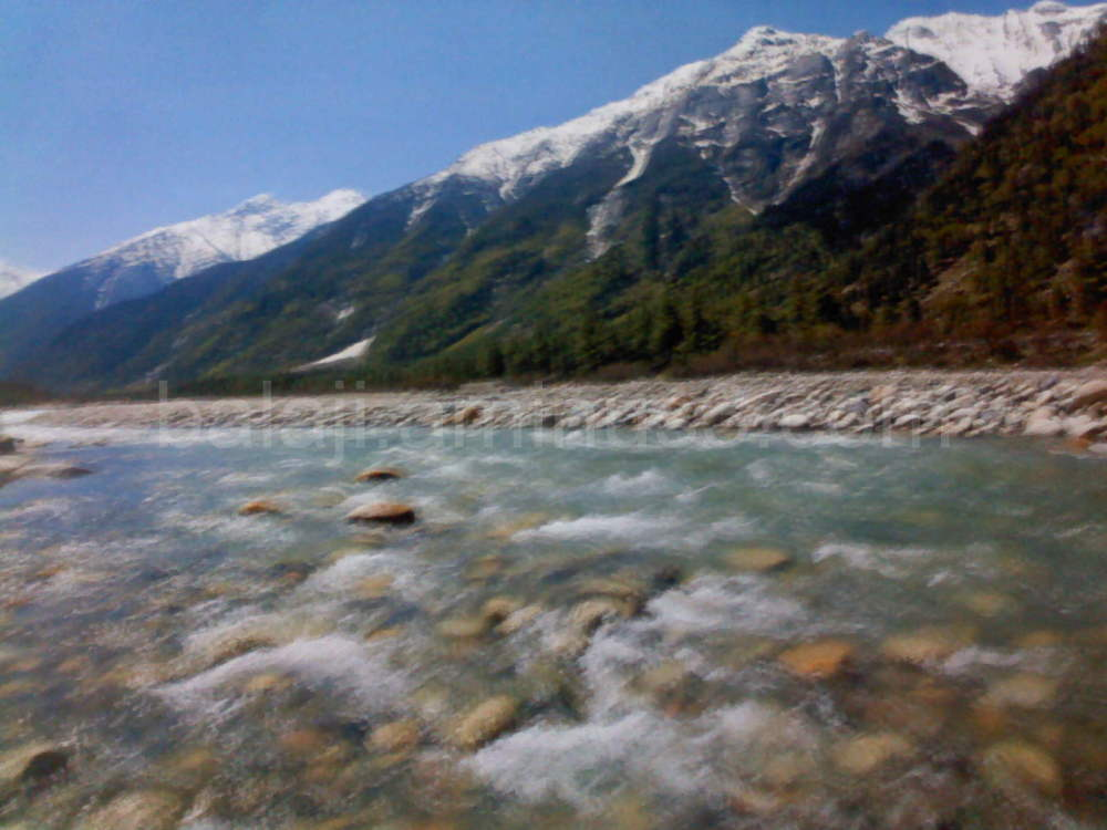 RIVERS OF INDIA 5