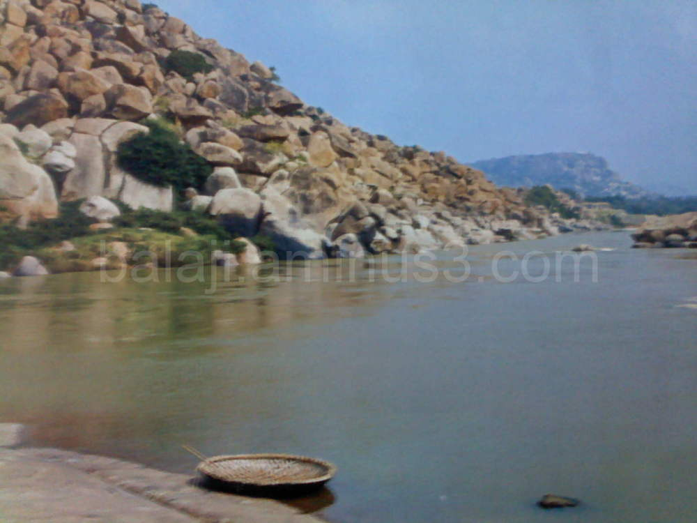 RIVERS OF INDIA 6