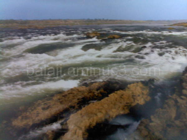 RIVERS OF INDIA 7