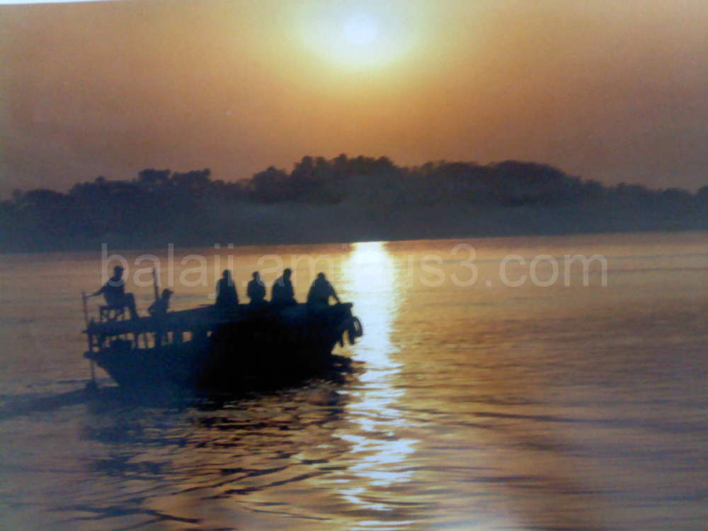 RIVERS OF INDIA 8