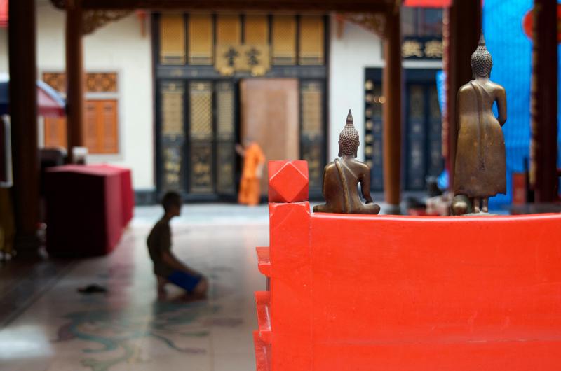 Bouddhisme - 4 -