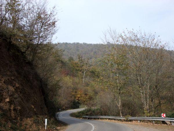 مسیر لاویج