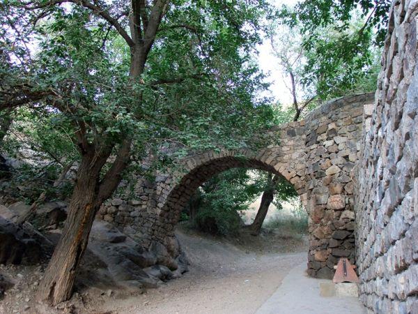 Stone Bridge  پل سنگی