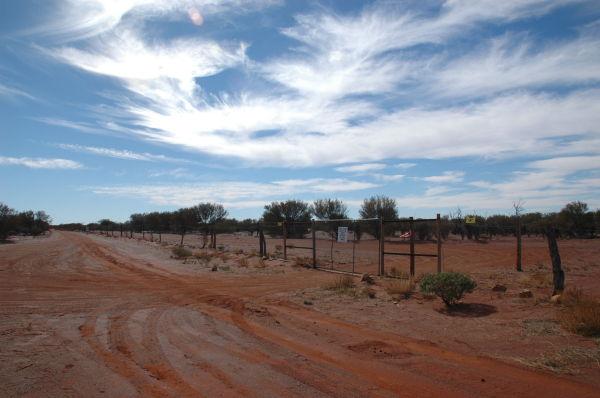 Central Australia #3