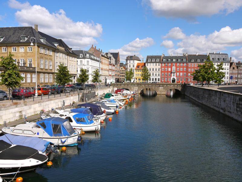 Copenhagen II