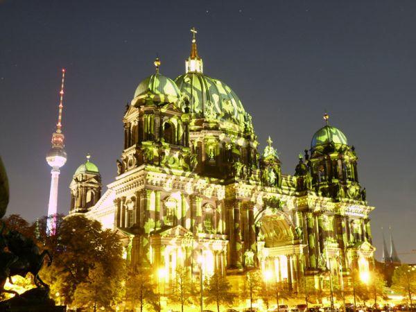 Der Berliner-Dom