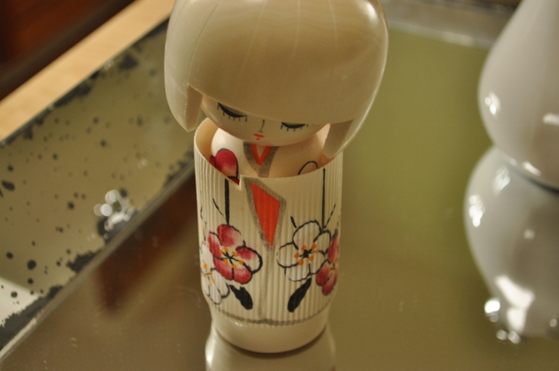 Jap doll