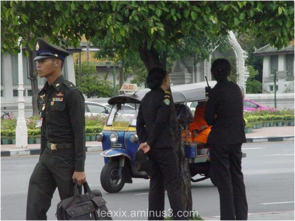Photo Session Bangkok