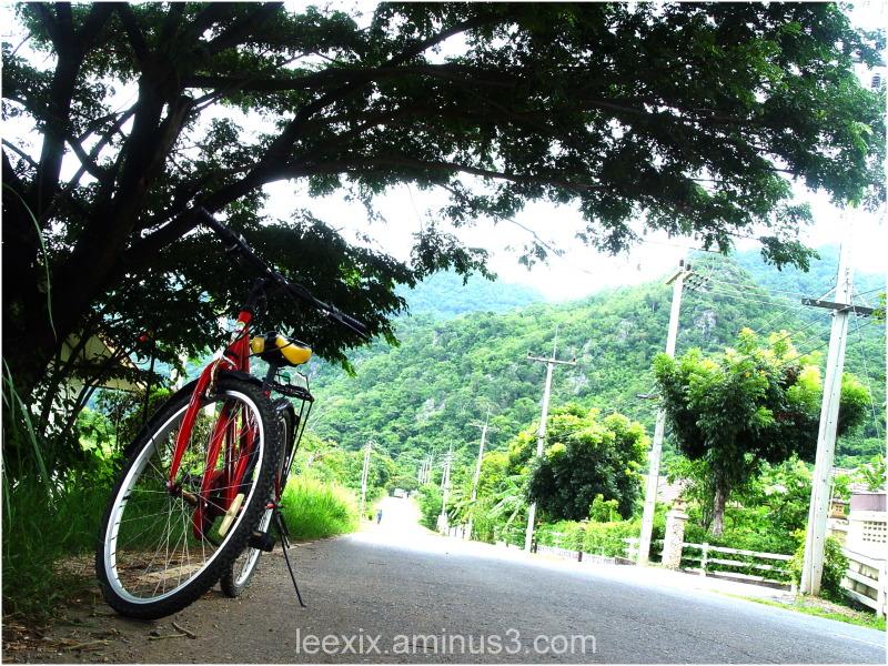 Khao Yai trip 08.07.2011