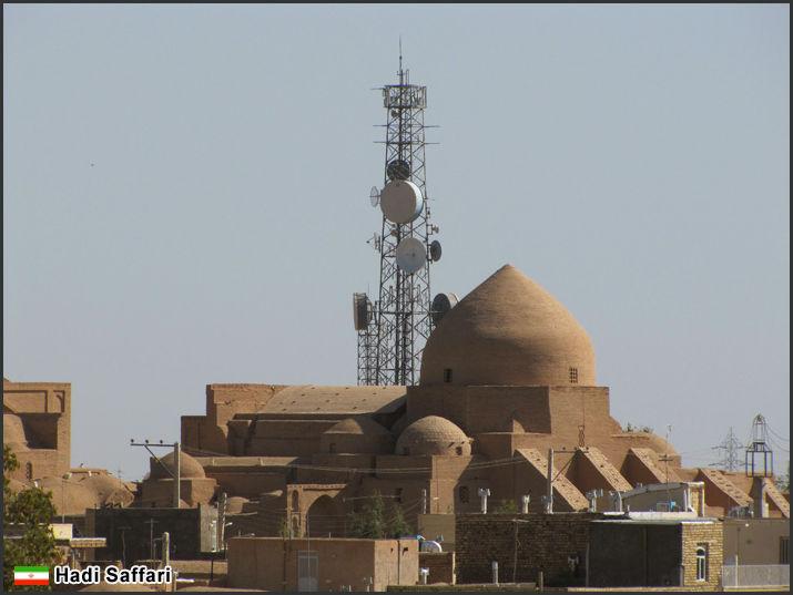 مسجد جامع اردستان -  Mosque Ardestan