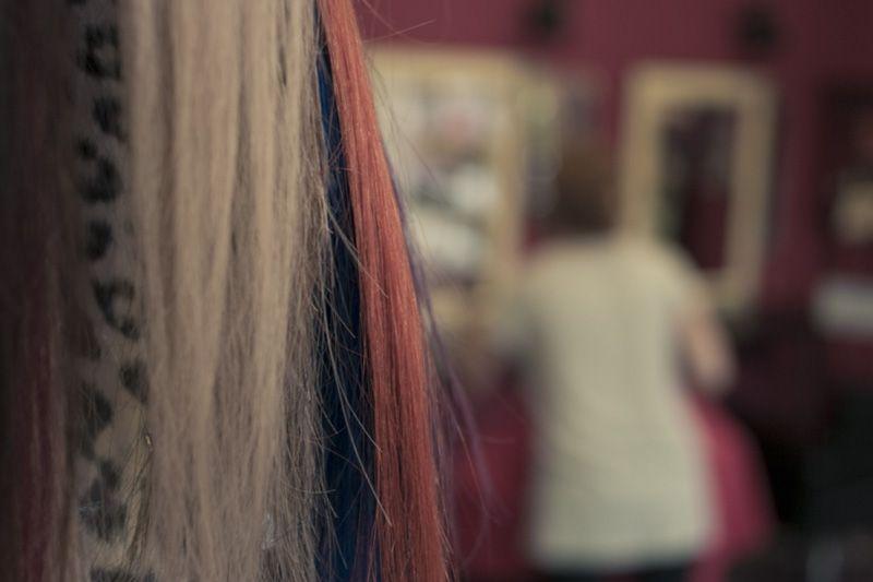 El mistriòs cas de la perruqueria