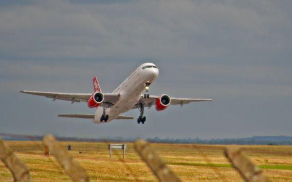 Jet2 Jetting Off