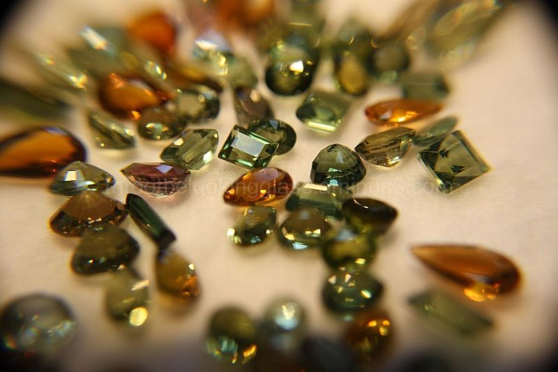 Exotic Gems - Women's best friends