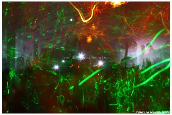"Neons & Lazers - ""Trance""dental"
