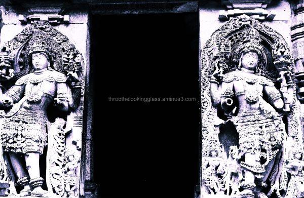 Door to Divinity