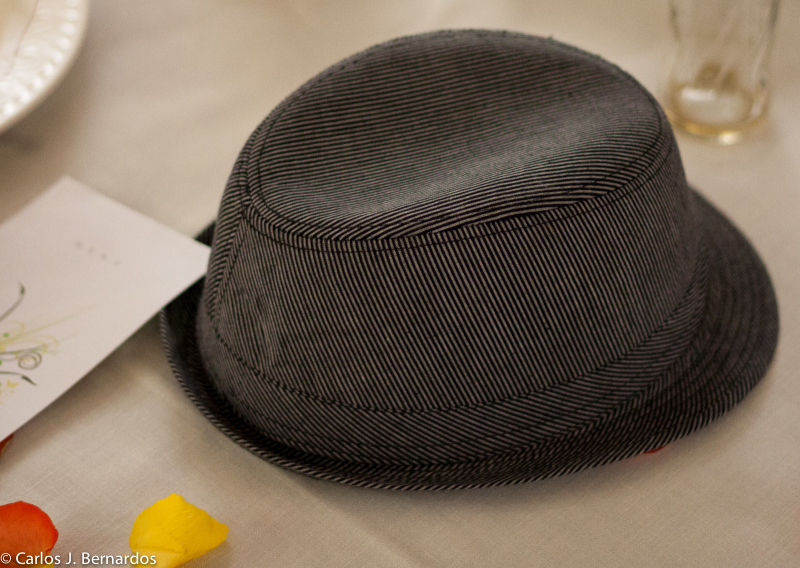 Lonely hat