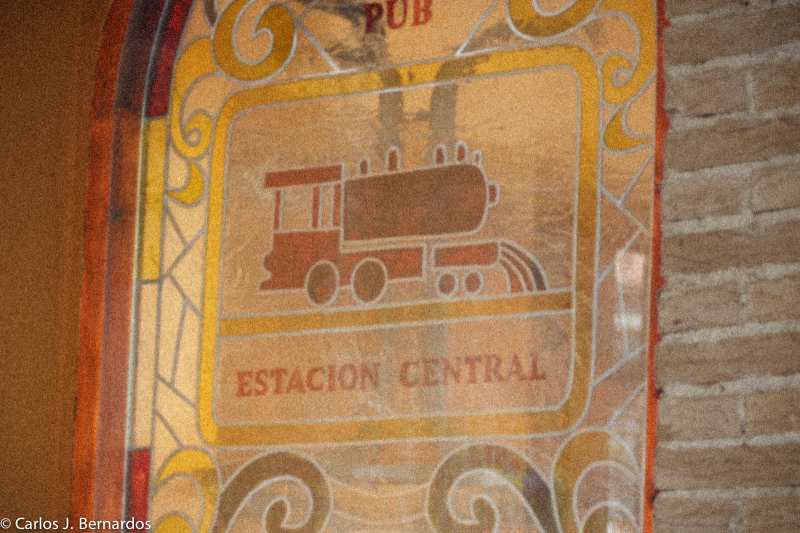 Pub Estacion Central