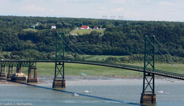 Bridge at Montmorency