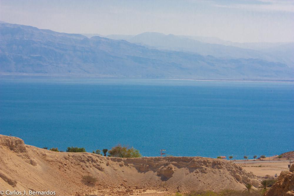 Israel natural park