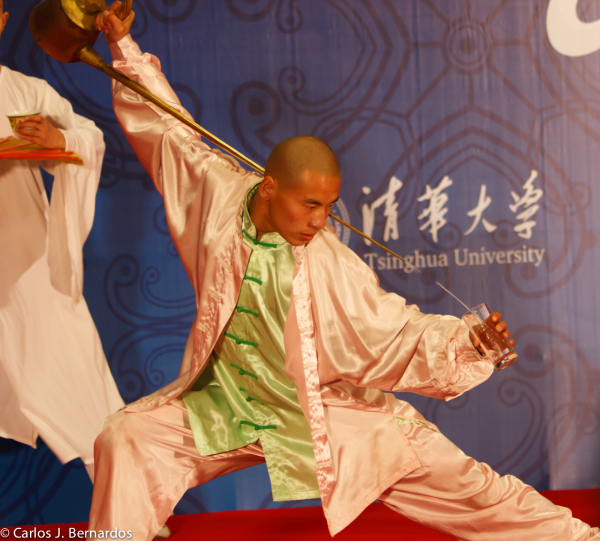 Chinese performance