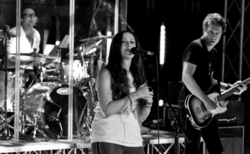 Florence: Alanis Morissette concert (XIX)