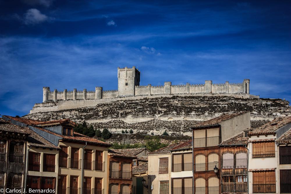 Trip to Ribera del Duero