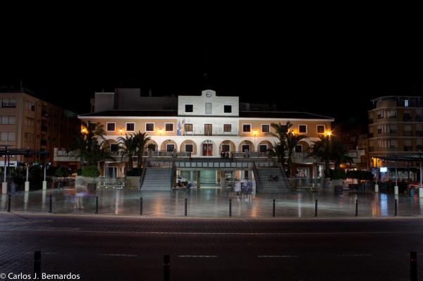Guardamar city hall