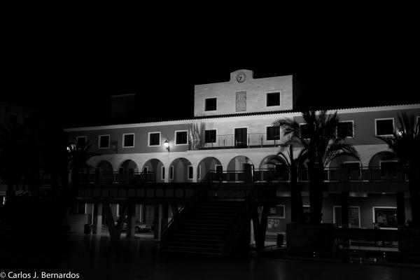 Guardamar downtown