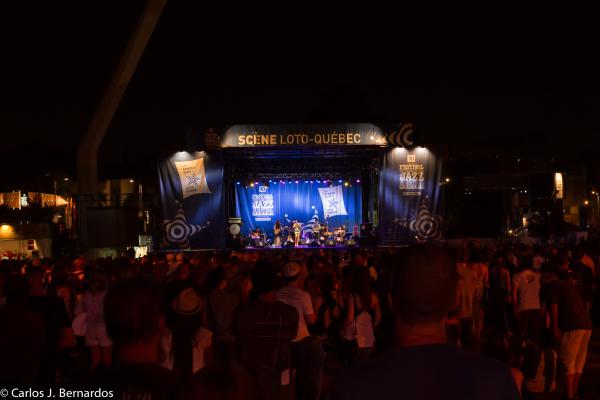Montreal Jazz Festival 2013