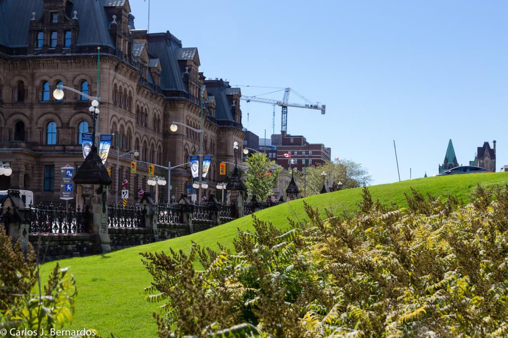 Ottawa streets