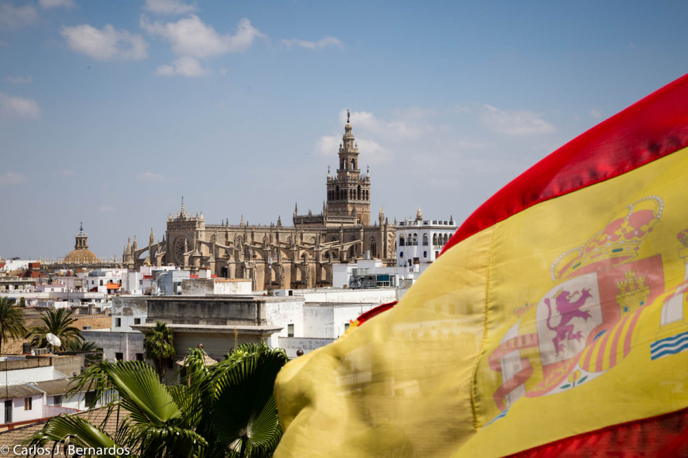Trip to Seville