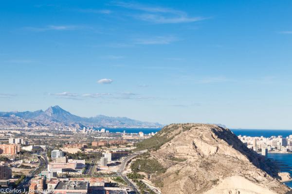 Trip to Altea & Alicante