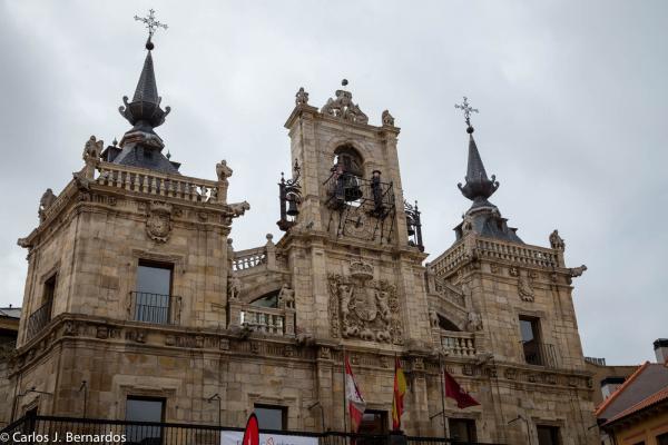 Trip to Astorga