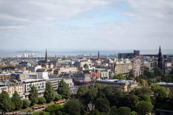 Trip to Scotland