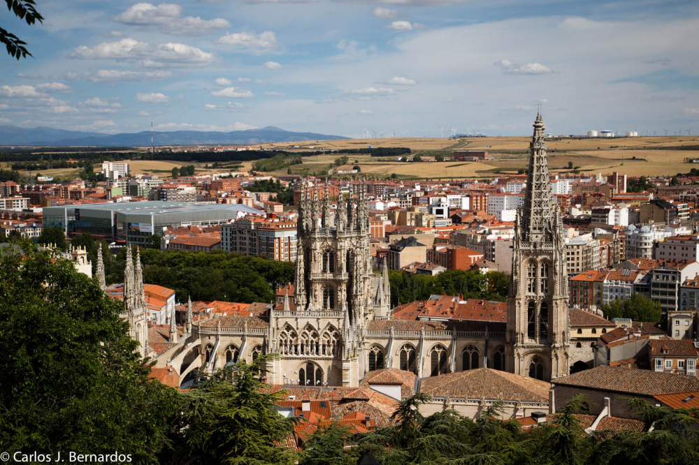 Trip to Burgos