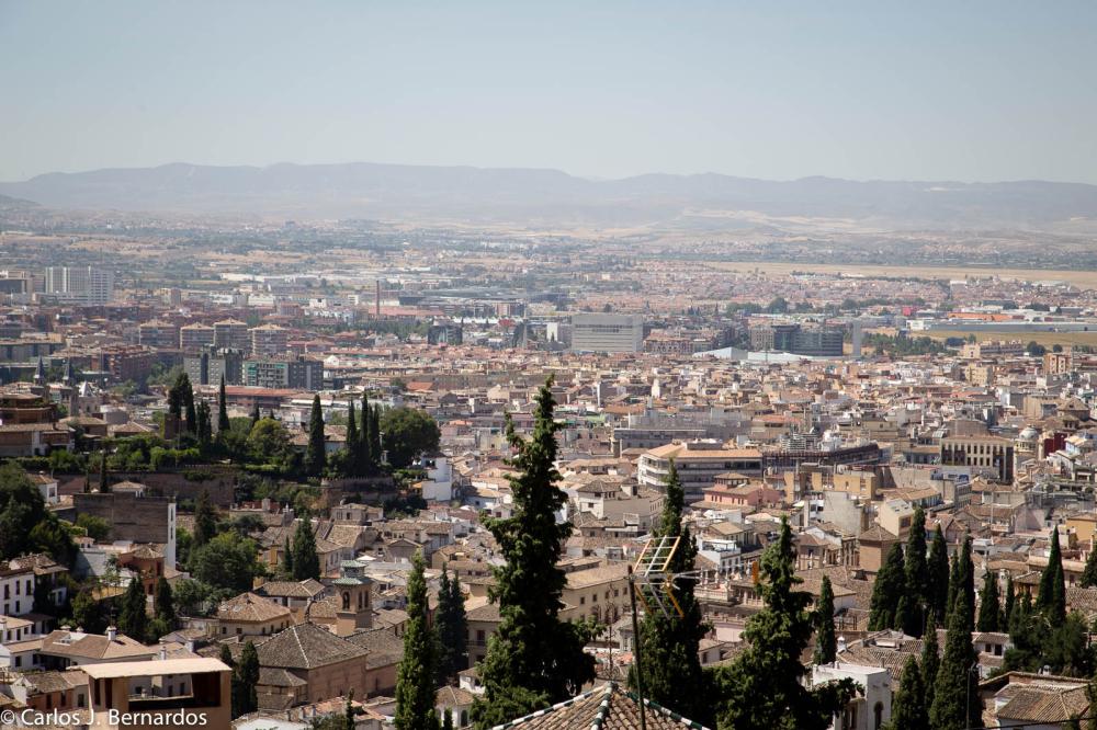 Trip to Granada