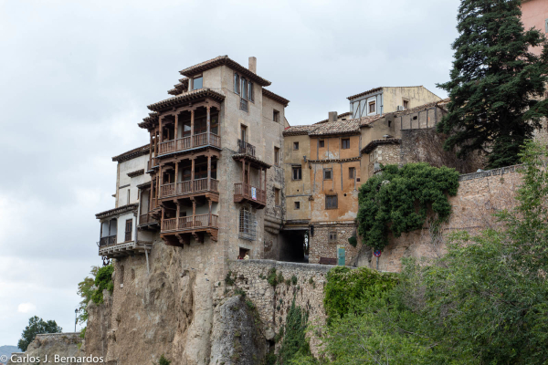 Trip to Cuenca