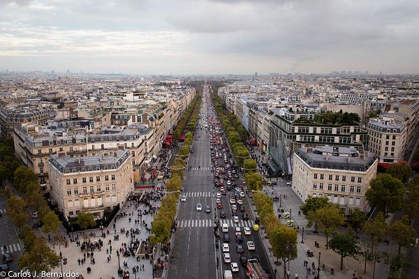 Trip to Paris