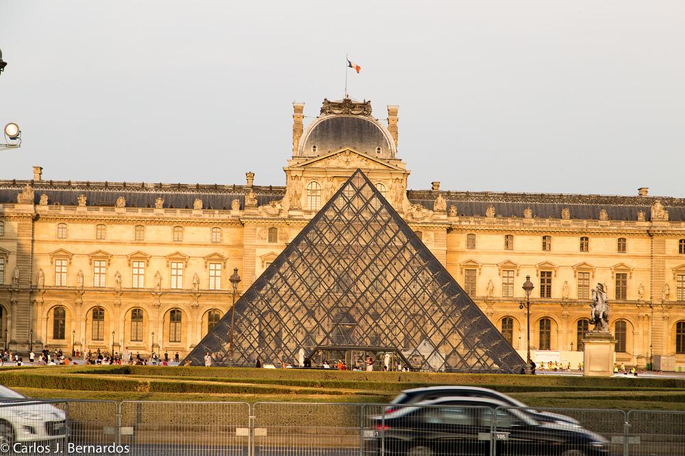 2nd Trip to Paris