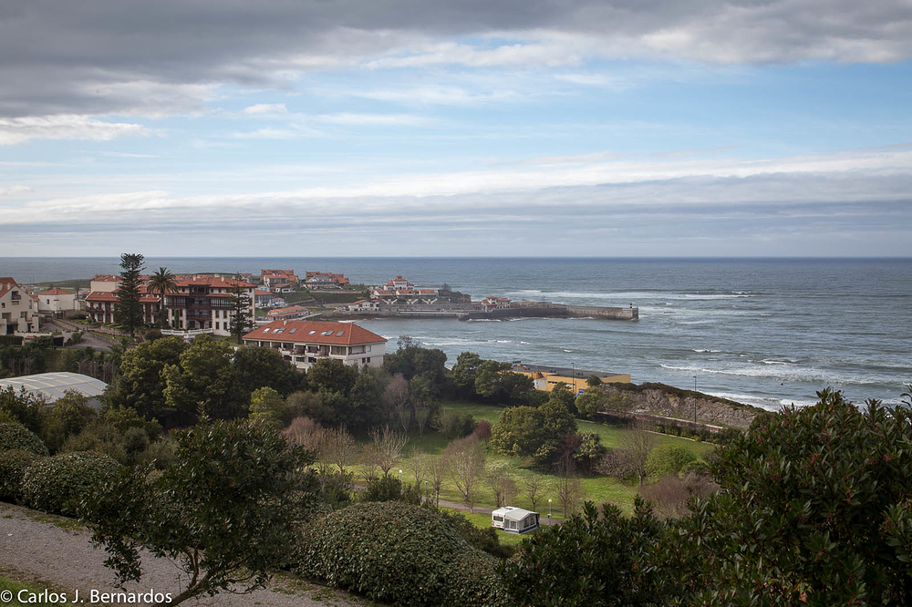 Trip to Santander
